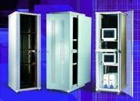 sell EIA network cabinets & server racks-BBC