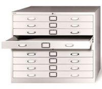 Sell draftsman storage cabinet