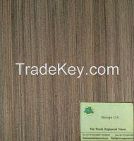 Engineer Wood veneer