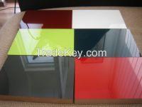 Medium density fibreboard