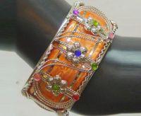 Sell Handicraft Bangles, Handicraft Bangle, fashion Bangles India