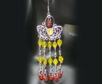 Sell Filigree Earrings Costume Jewelry, Earring India