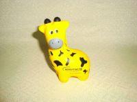 Sell PU Stress Giraffes