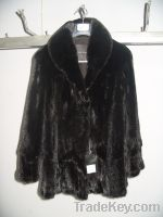 Sell Mink Fur Coat