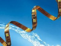 Waterproof Silicone LED Ribbon Light