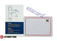 Sell contactless IC card