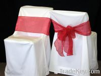 Chair Covers, Chair Sashes