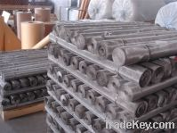 Sell stainless steel wire mesh and wire cloth