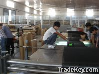 Sell black wire mesh and wire cloth