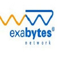 Exabyte Web Hosting Service (Malaysia only)