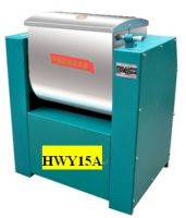 Sell Horizontal Dough Making Machine (HWY15A)