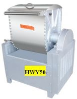 Sell Horizontal Dough Making Machine(HWY50E)