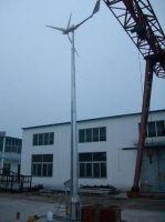 Sell 2000w wind turbine generator