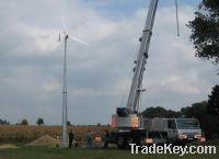 Sell 5kw wind turbine
