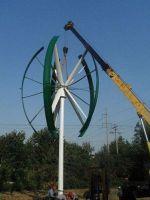 3kw Vertical axis wind turbine
