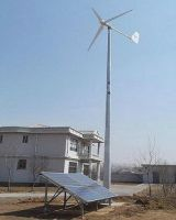 Sell wind PV hybrid system 1.5kw