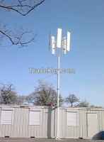 Sell 1kw vertical axis wind turbine