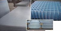 Sell Galvanized Welded Mesh Panels
