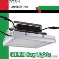 60W LED High Bay Light, LED Low Bay Light