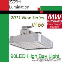 90W Energy Saving LED High Bay Light, Low Bay Light (CE, TUV. UL power