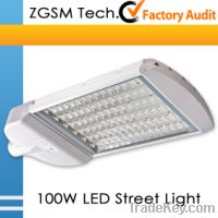 90W High Efficient LED Street Lights (IP65)