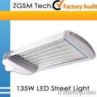 Energy Saving 120W (CE, FCC, TUV Power Supply) LED Street Light (IP65)