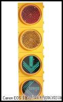 LED Traffic Lamp Signals