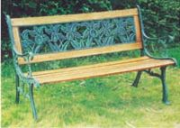 Sell garden bench,garden furniture,lounge,outdoor furniture