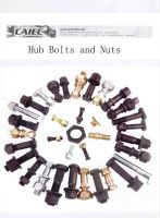 Sell Hub Bolt and Nut