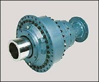 Sell Brevini ED Planetary Gearbox