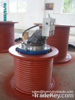 Sell GFT-W series winch drive gearbox