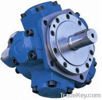 Replace Intermot NHM series hydraullic motor