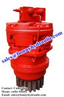 Sell planetary gearbox