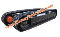Sell Steel Track Undercarraige (track chassis)