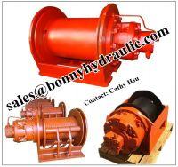 sell marine winch hydraulic winch 1-60 ton