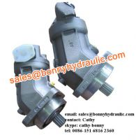 hydraulic motor A2FM80 A2FM90 A2FM107 A2FM125 A2FM160 A2FM180 A2FM250