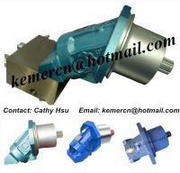 hydraulic motor A2FE63, A2FE80, A2FE90, A2FE107, A2FE125, A2FE160, A2FE180