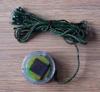 Sell solar lights,solar christmas lights