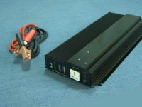Portable AC Power Pack & DC to AC Inverter