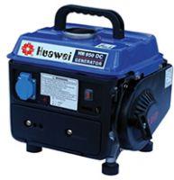 Generator with Gasoline & Diesel &  LNG Engine