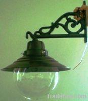 20W.Solar garden light