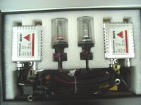 Sell 12V 55W HID xenon conversion kit