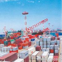 Shipping services to Inchon