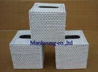 Tissuse paper box
