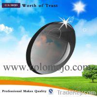 Sell 1.56 Photochromic Flat-Top Bifocal Optical Lens