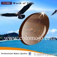 Sell 1.56 Photochromic Round-Top Bifocal Optical Lens