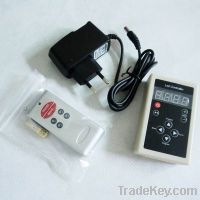 Sell Wireless Dream Color RF Controller for RGB Maic LED Strip Light