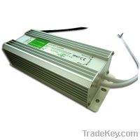 Sell Waterproof IP67 150W LED Driver Power Supply
