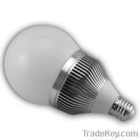 Wholesales E27 9W High Power LED Globe Bulb