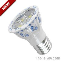 Sell 4W CREE LED GU10 Ceramic Spotlight